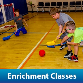 Children's Enrichment Classes