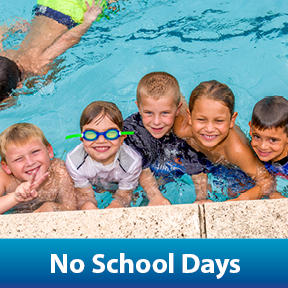 School's Out Days & Vacation Camps