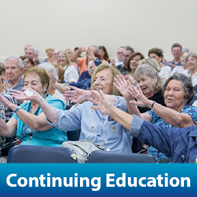 The Academy of Continuing Education