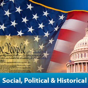 Social, Political, & Historical Issues