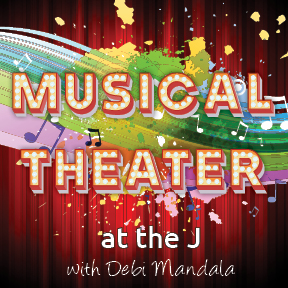 Musical Theater at the J
