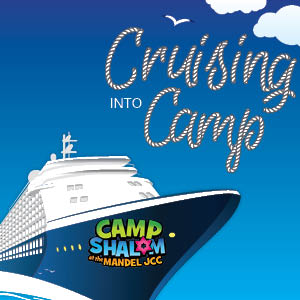 Cruising into Camp