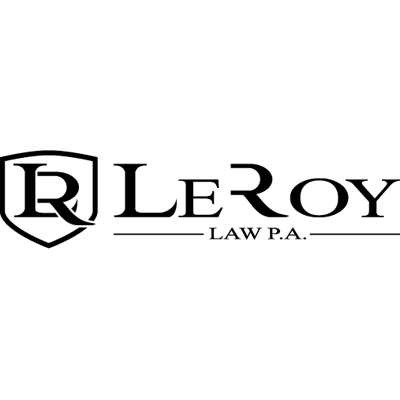 LeRoy Law