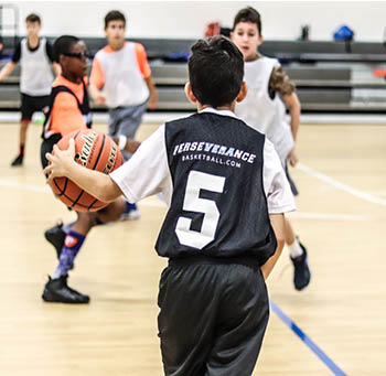Perseverance Basketball Leagues